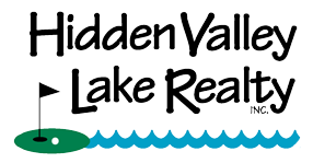 Hidden Valley Lake Realty Logo